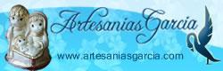 Artesanias Garcia - Yeso para pintar