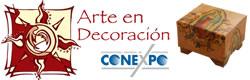 Arte en Decoracion by Conexpo
