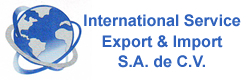International Service Export & Import S.A. de C.V