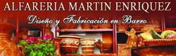 Alfareria Enriquez de Martin Enriquez - haga clic aqui