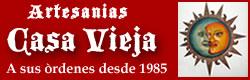 Artesanias Casa Vieja
