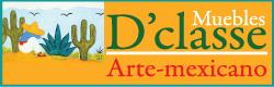 Muebles D'Clase - Arte mexicano