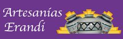 Artesanias Erandi - Cerámica y Mayólica de alta temperatura - haga clic aqui