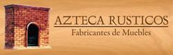 Muebles Rusticos de madera