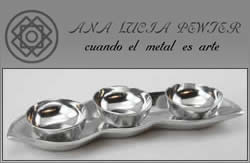 Ana Lucia Pewter