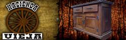 Hacienda Vieja - Muebles Rusticos de Mezquite