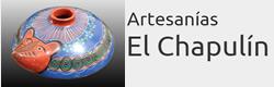 Artesanias El Chapulin