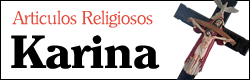 Articulos Religiosos Karina