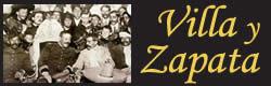 Artesanias Villa y Zapata