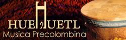 Huehuetl - Musica Precolombina