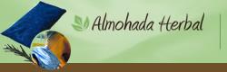 Almohada Herbal