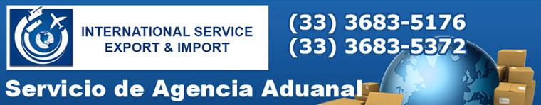 International Service Export