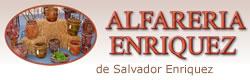 Alfareria Enriquez de Salvador Enriquez - haga clic aqui