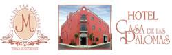 Hotel casa de las Palomas - haga clic aqui