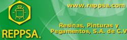 REPPSA - Resinas Plasticos y Pegamentos