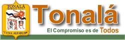 Portal del H. Ayuntamiento de Tonala