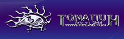 Tonatiuh - Arte en Metal  - haga clic aqui
