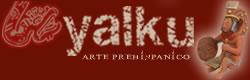 Yalku - Arte Prehispanico