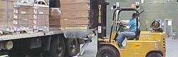 Servicios de logistica y envios