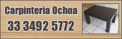 Carpinteria Ochoa